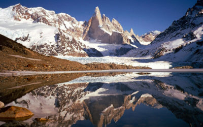 Nico Gutiérrez / Cerro Torre Invernal